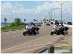 Motorcyle Patrol